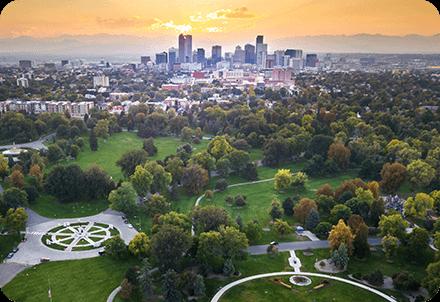 Greater Denver Metro Area