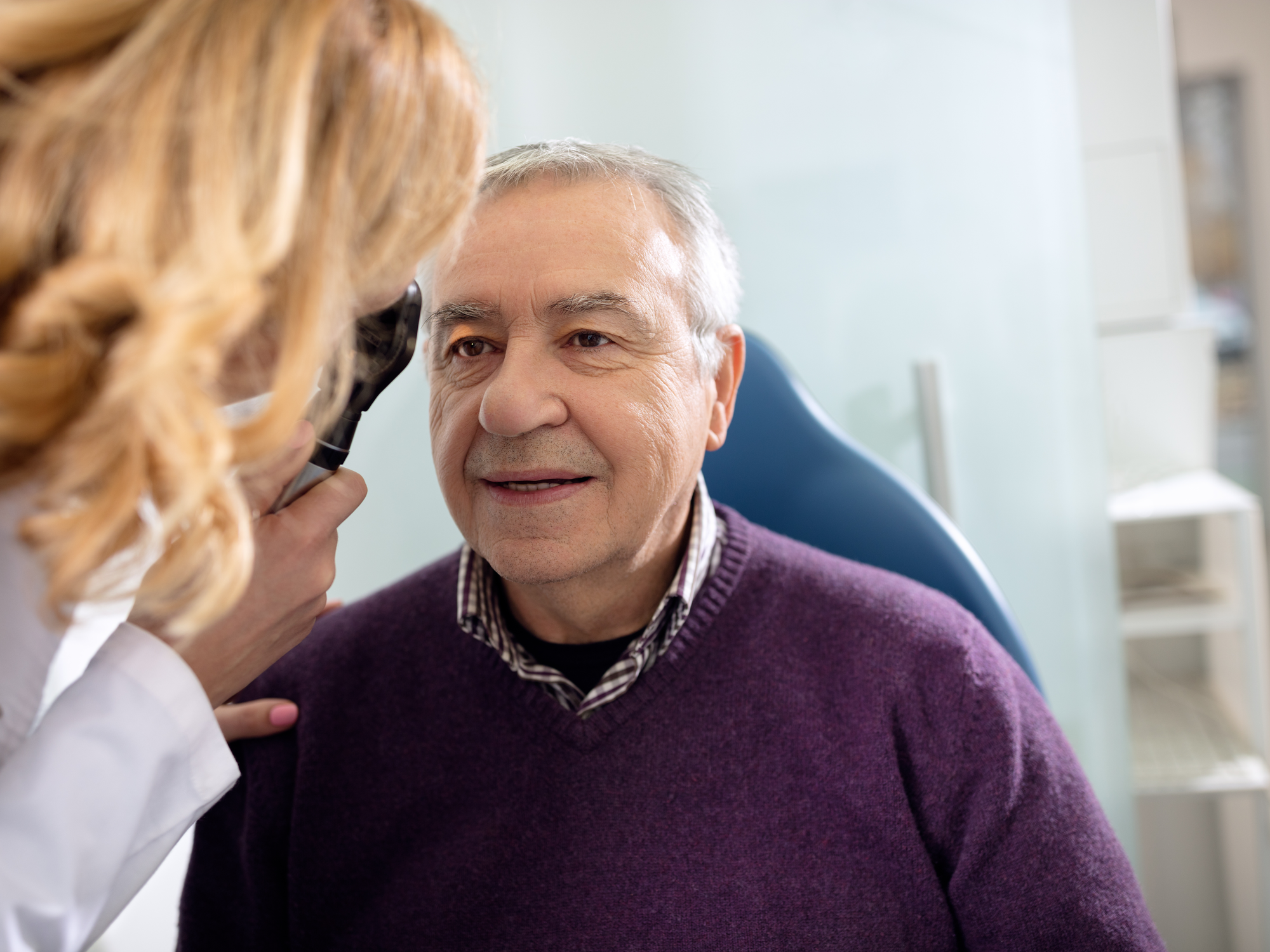 Diagnosing and Care for Cataracts
