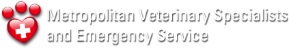 metropolitan veterinary specialist and emergency service