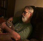 Mr Bigs resting