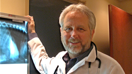 Steven M. Torrence, DVM
