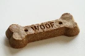 Image result for dog biscuit