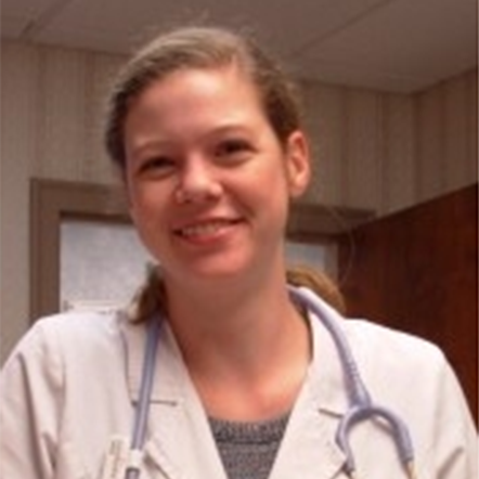 Lydia Glasscock, DVM