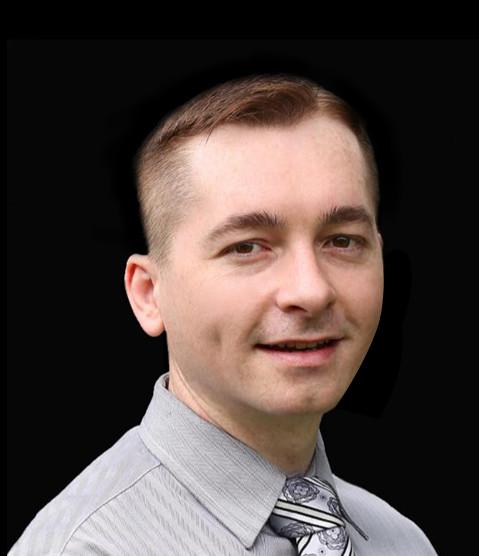 Nathaniel Ruttig, MD.