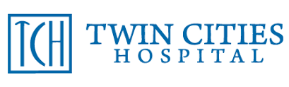 Twin Cities Hospital logo
