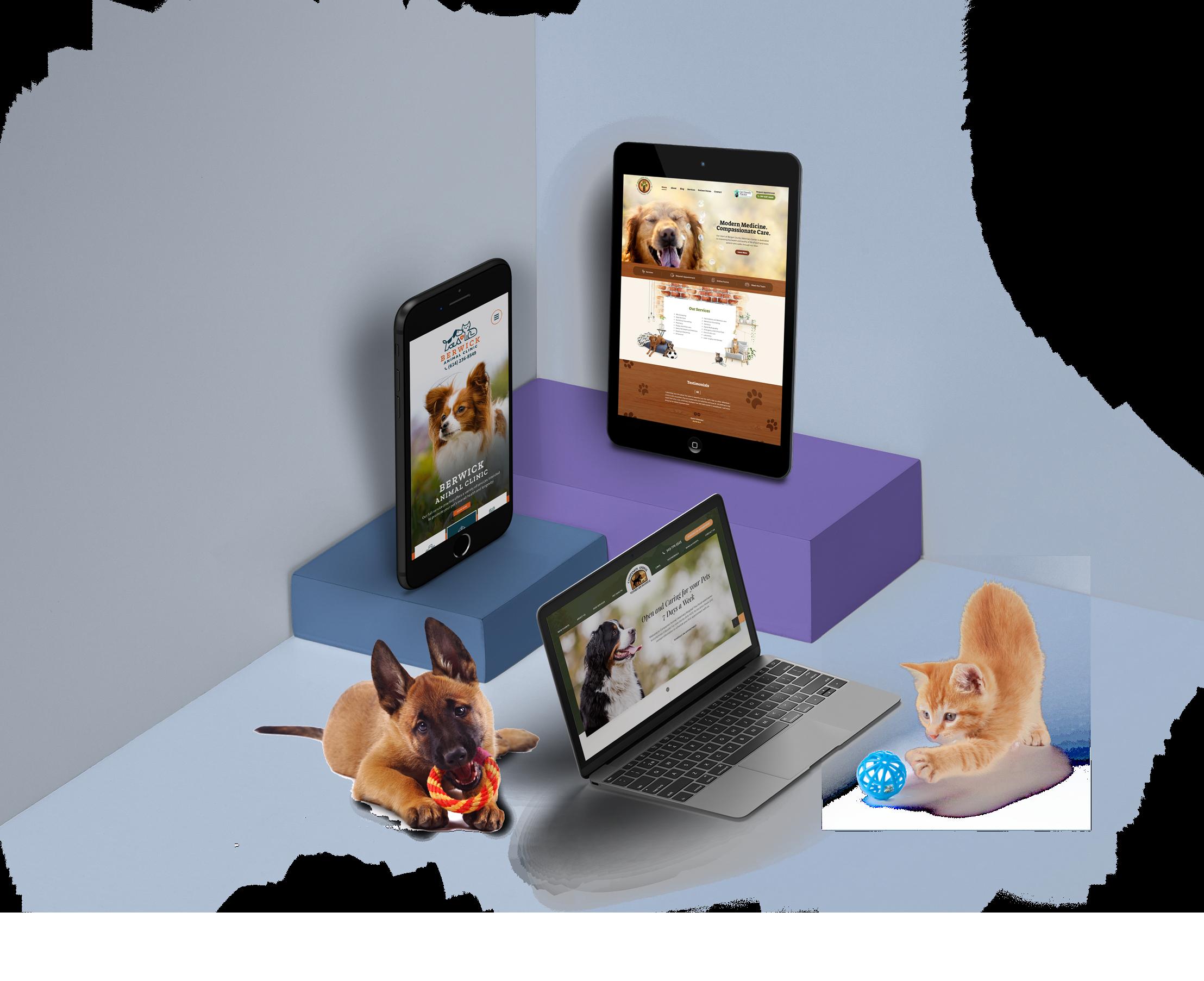 Pet Devices