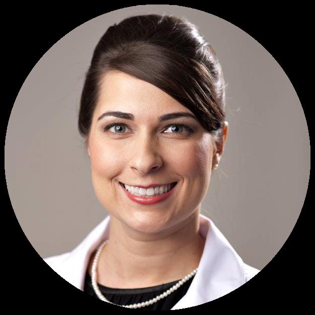 Dr. Jennifer Gibson