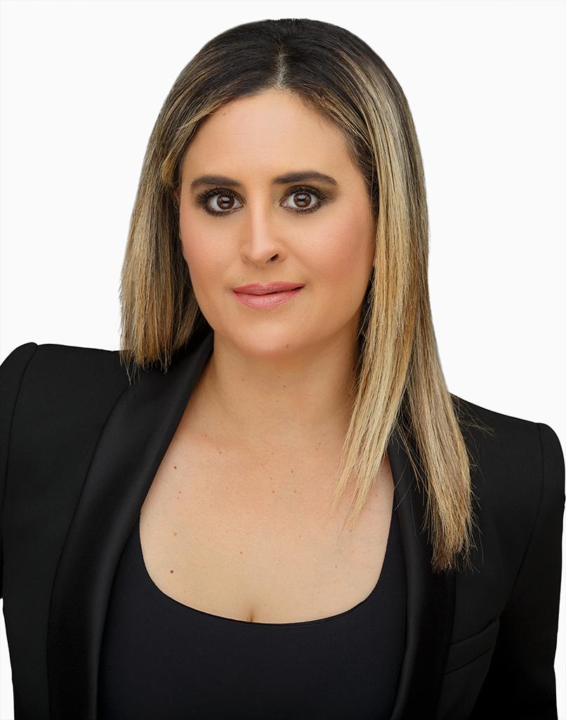 Suzie Abdallah