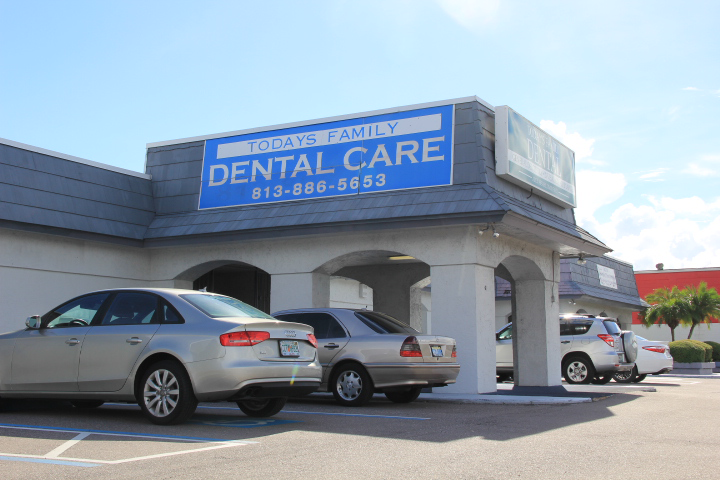 dental office in tampa