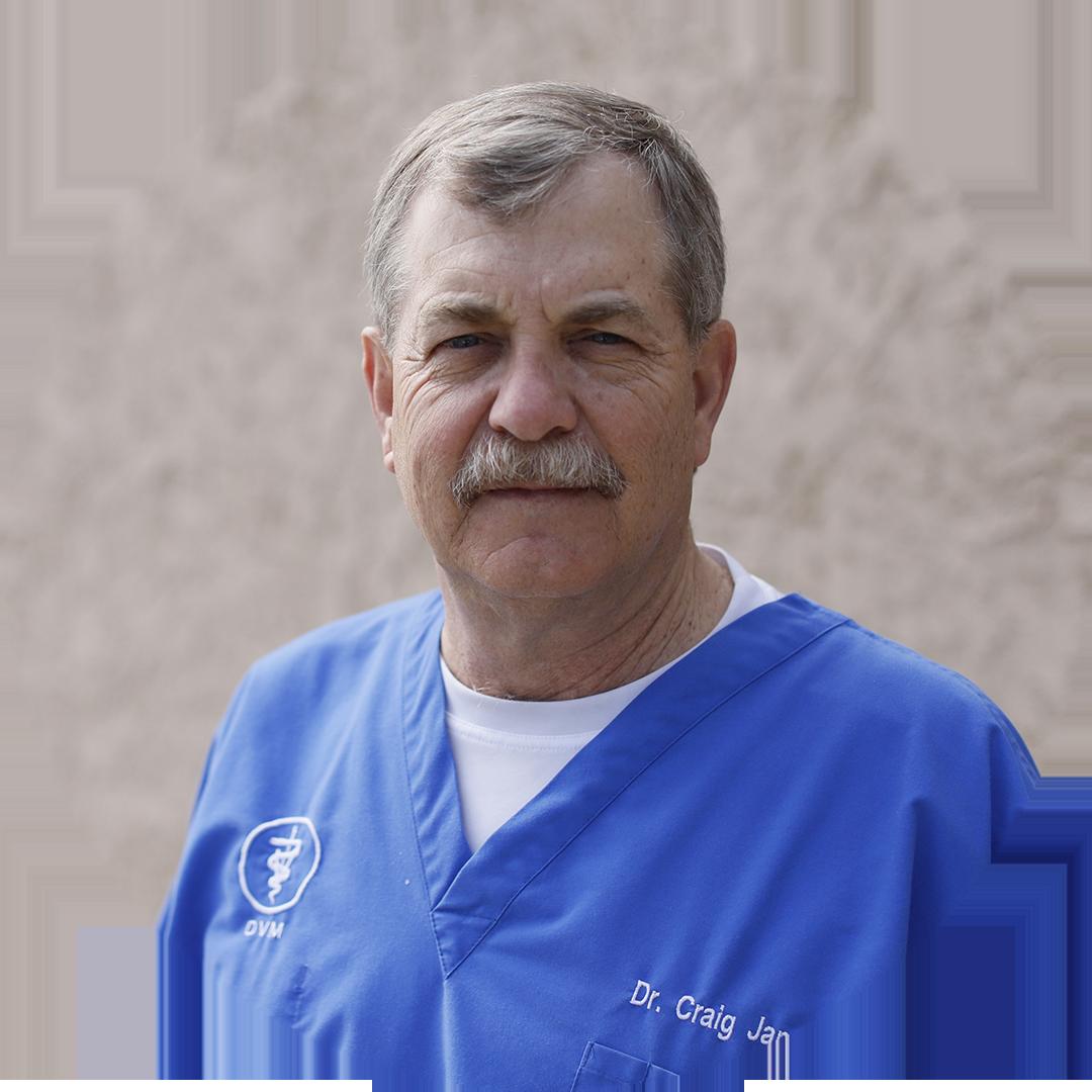 Craig S. Janssen, DVM