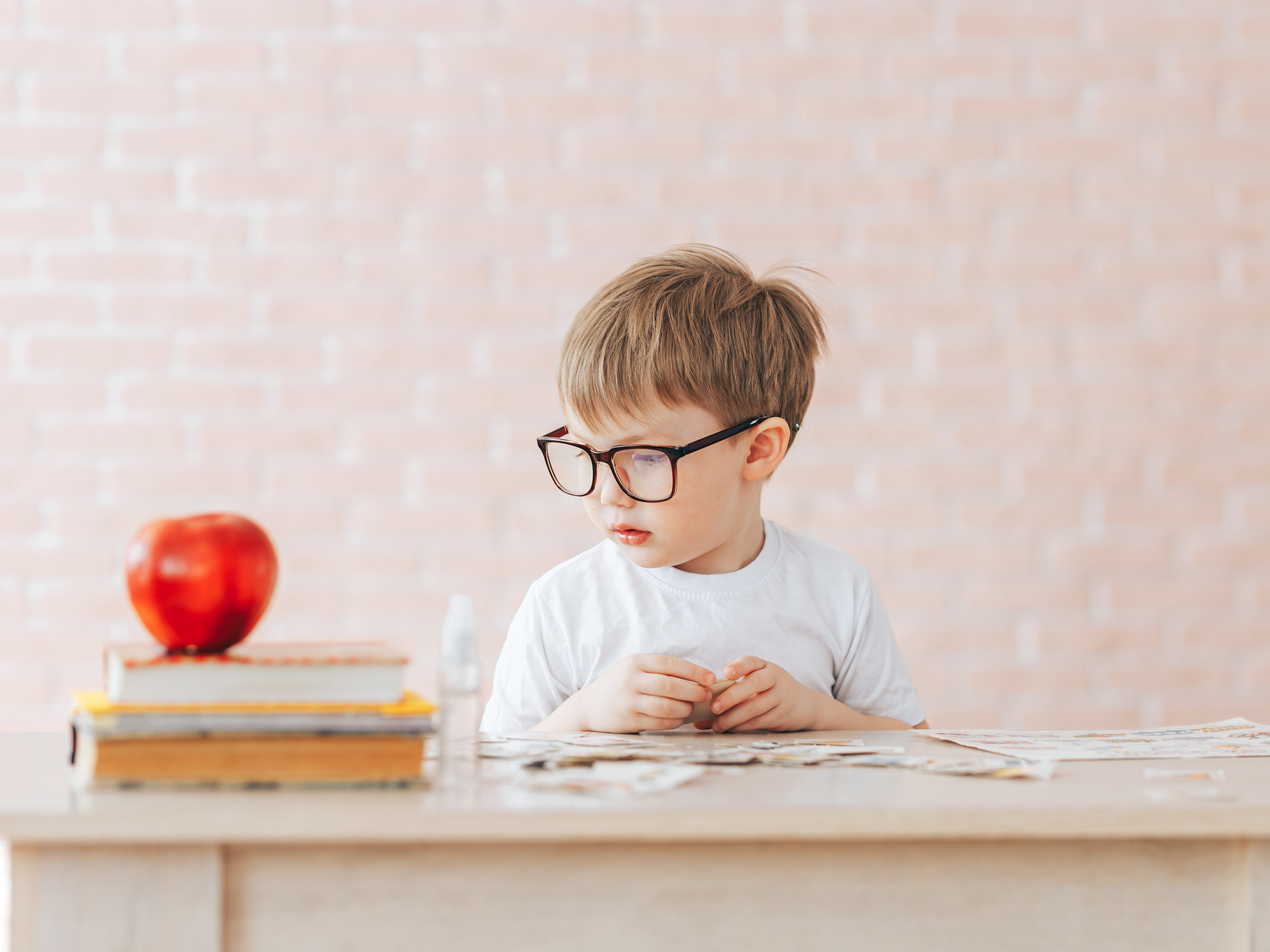 At What Age Should Myopia Control Start?