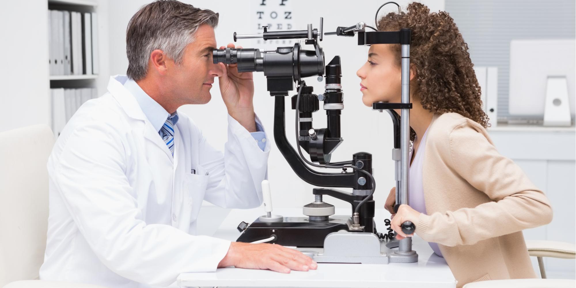 Why Do I Need an Eye Exam?