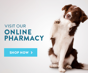 Herschel Animal Clinic Pharmacy
