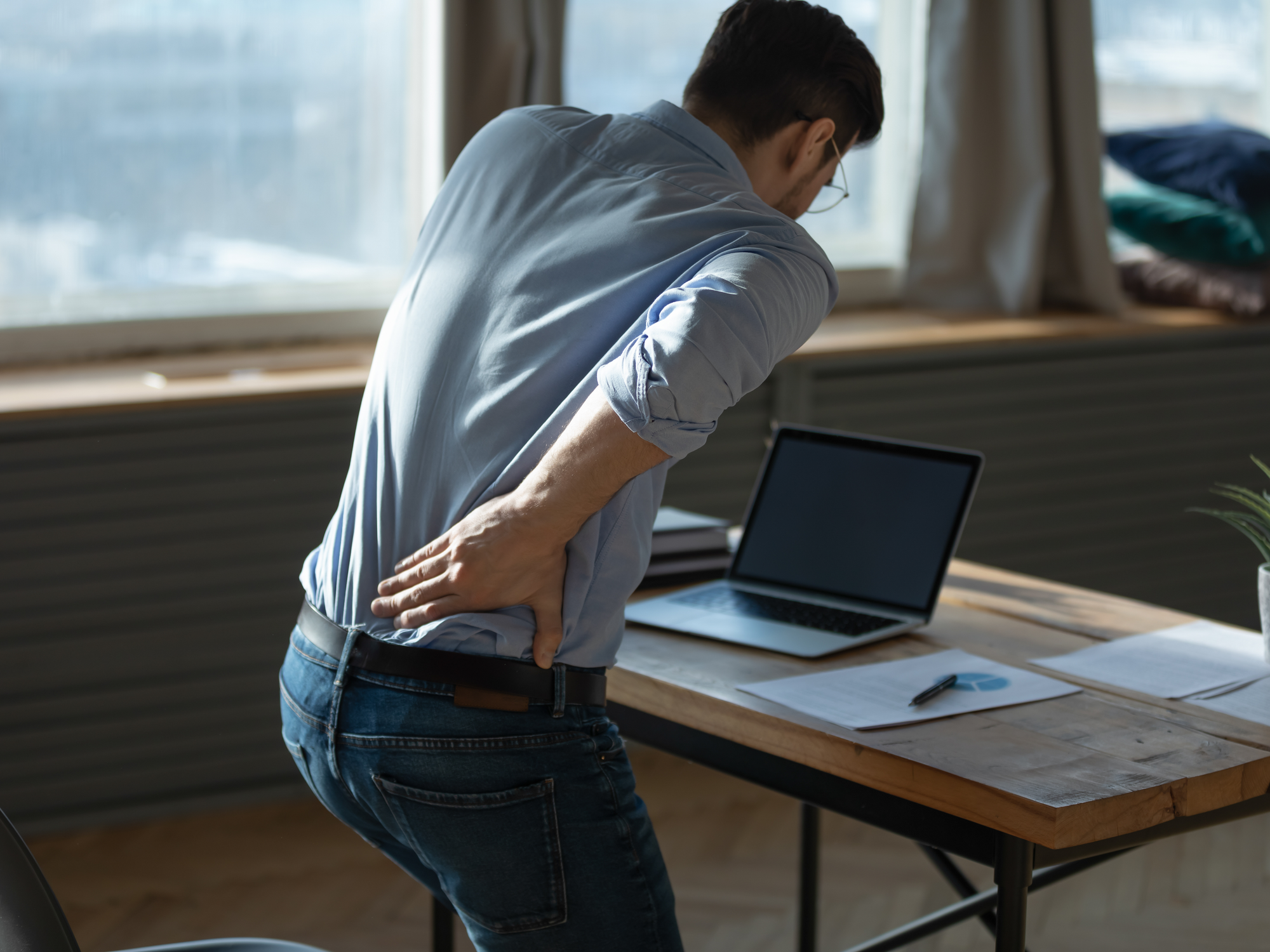 How Chiropractic Care Helps With Sciatica
