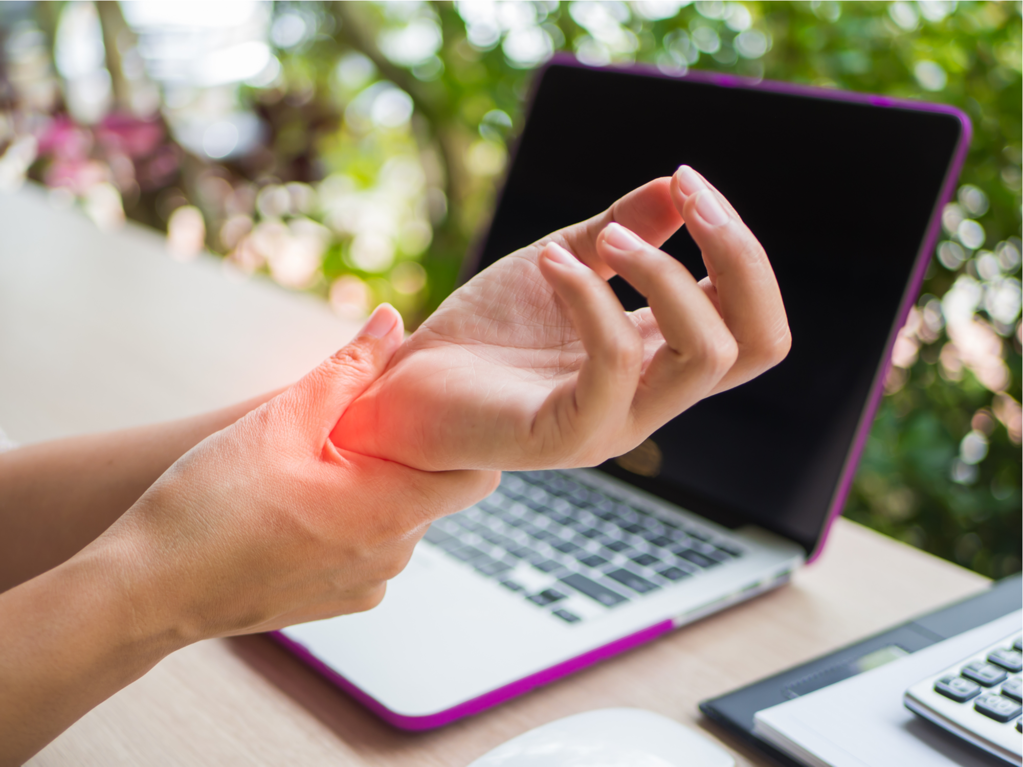 How Do I Know If I Have Carpal Tunnel Syndrome?
