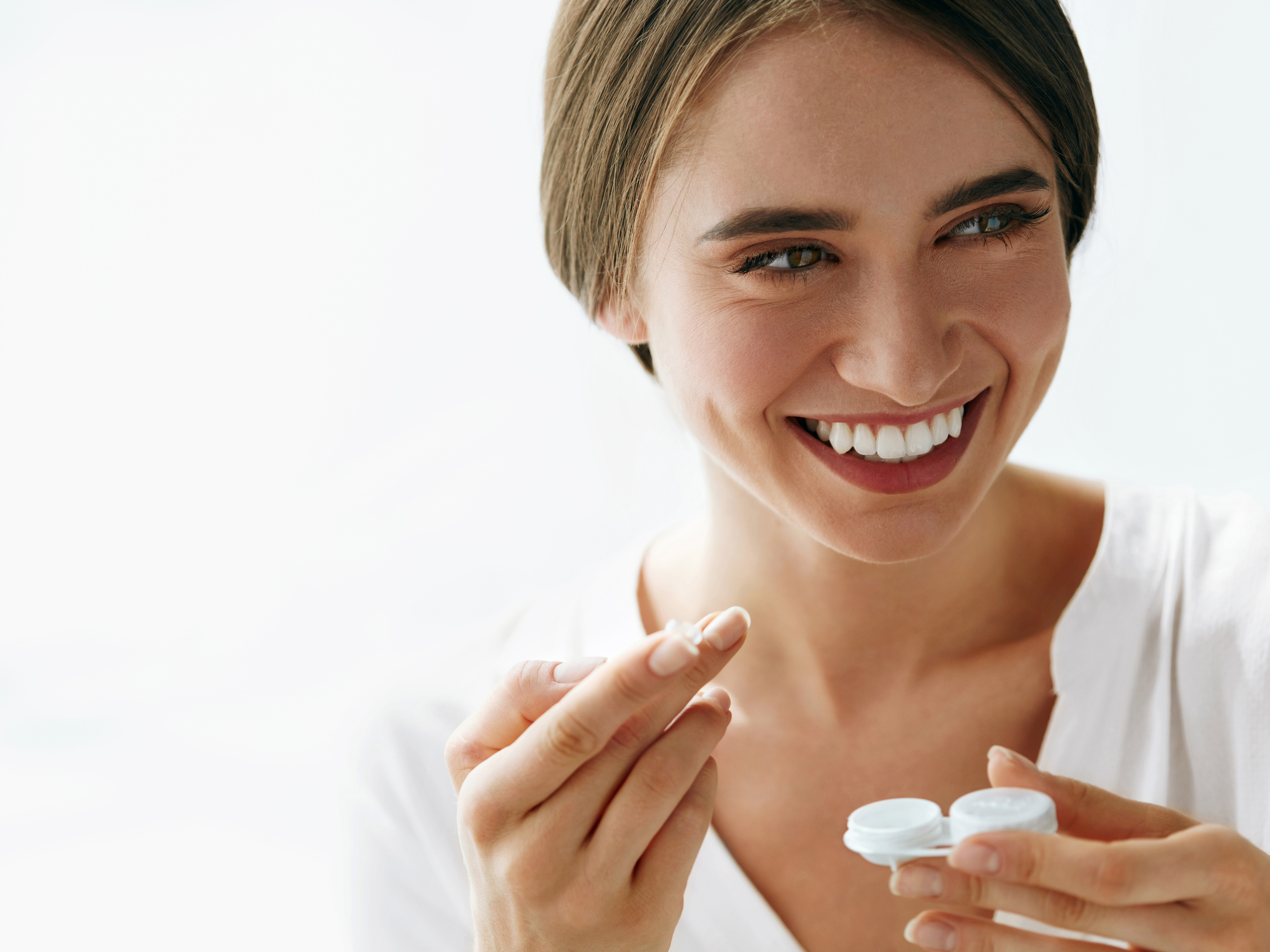 Specialty Contact Lenses: What's Best for Me?