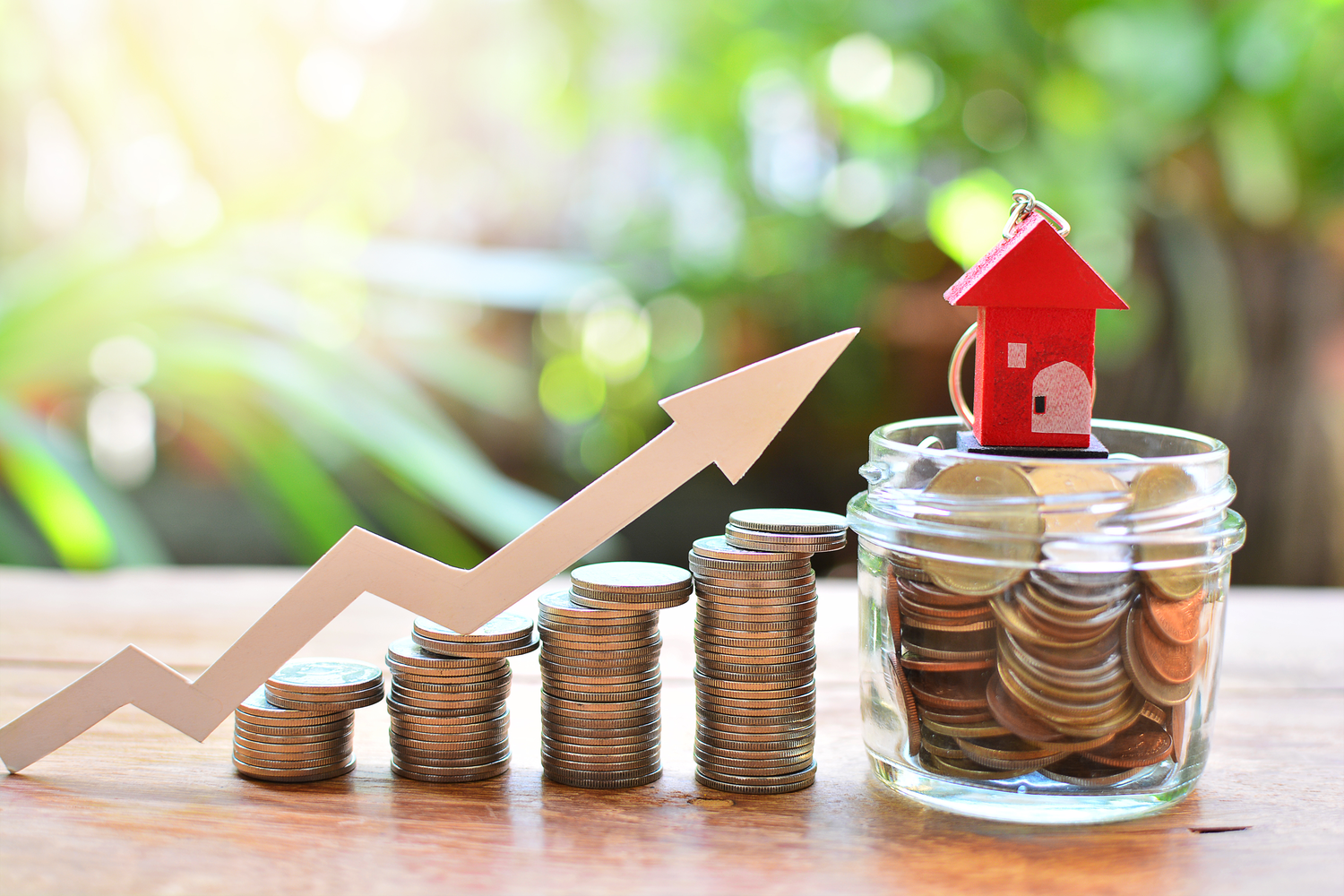 Increasing Your Home's Value
