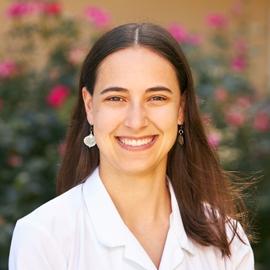 Dr. Megan Manzie