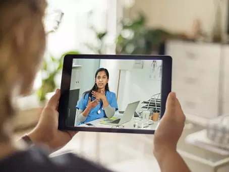 Do you need a telehealth (video) visit?