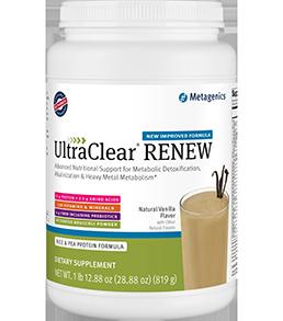 UltraClear® RENEW