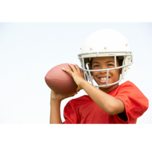 Preventing Dental Injuries on the Field and on the Court