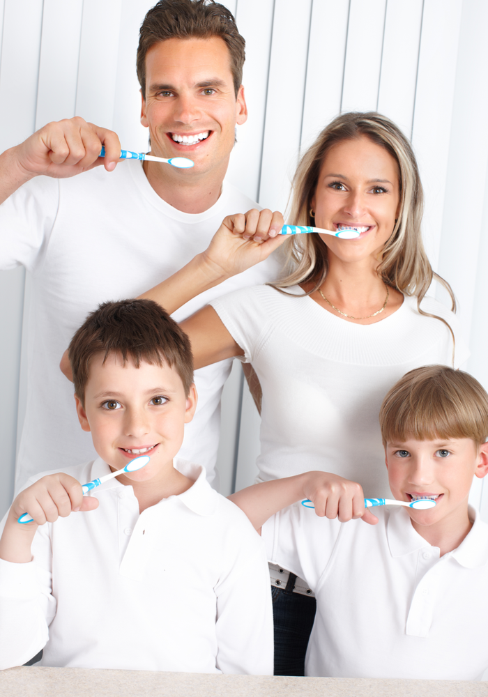 10 Tips for Keeping Kids' Teeth Healthy During the Holiday Season