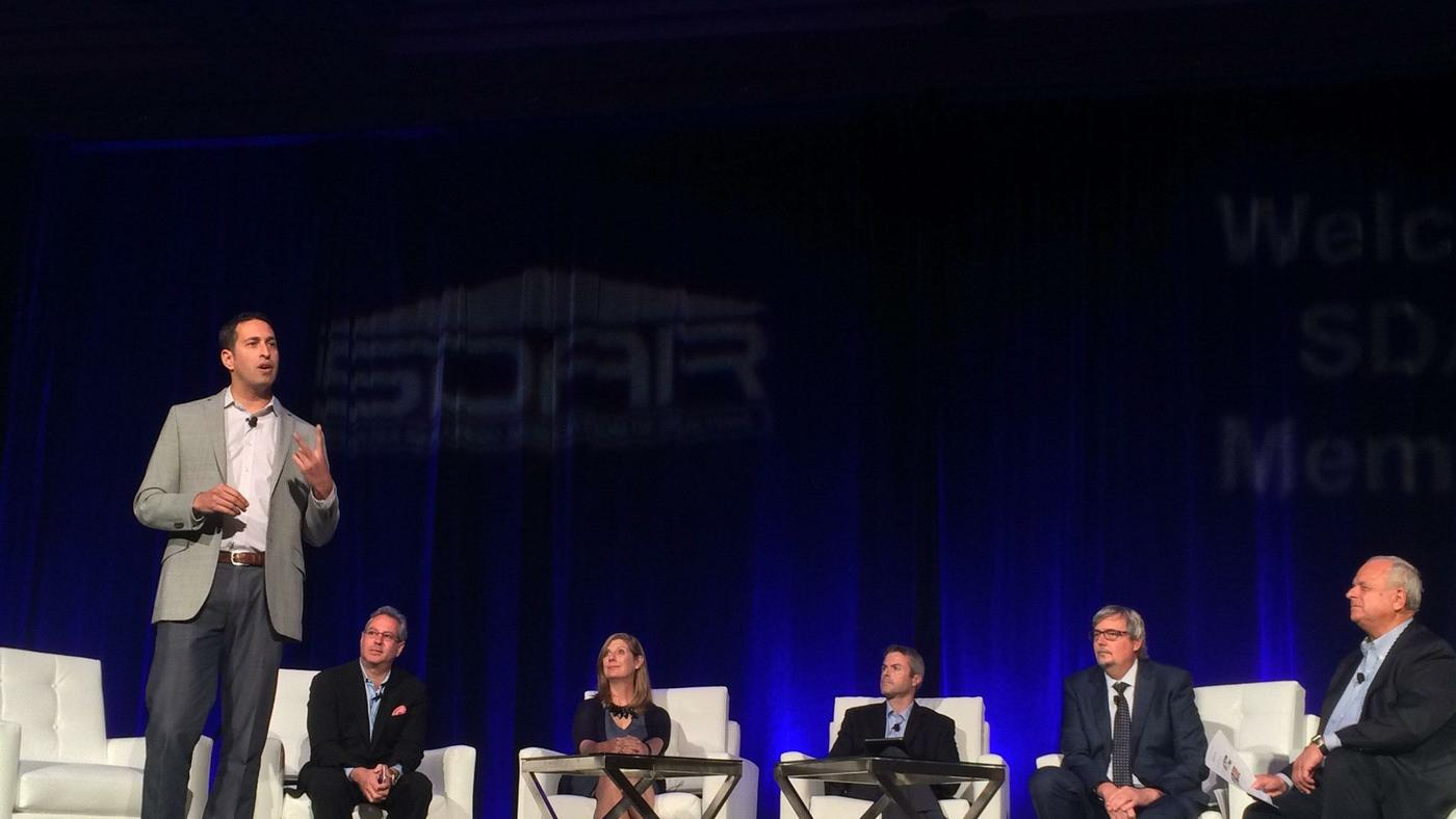 Time to Change- Real Estate Agents Encouraged to Grow Digitally