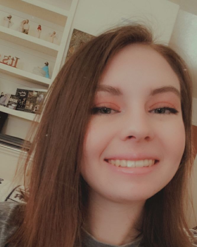 Megan Israelsen