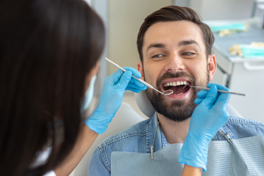 Importance Of Seeing Your Dentist Every 6 Months