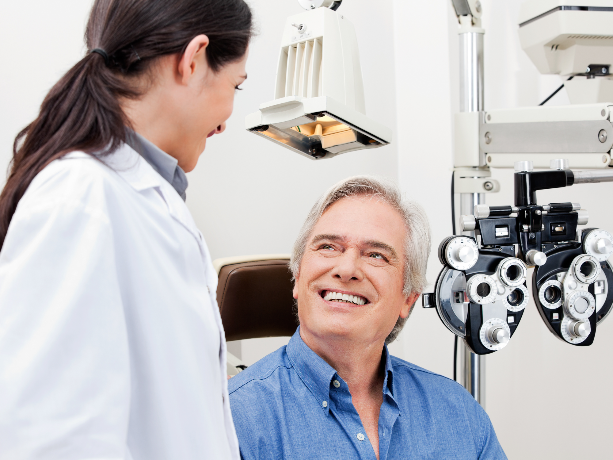 How Often Should Adults Get a Comprehensive Eye Exam?