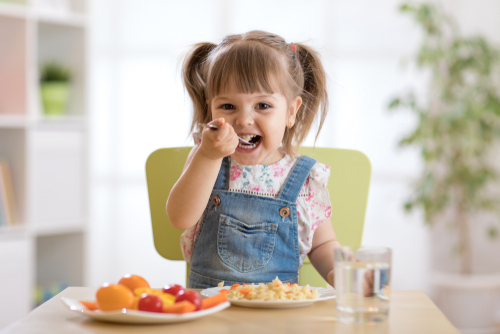 Picky Eater and Feeding Therapy