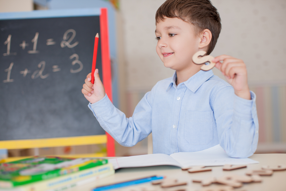 Milestones and Red Flags for Speech and Language Development