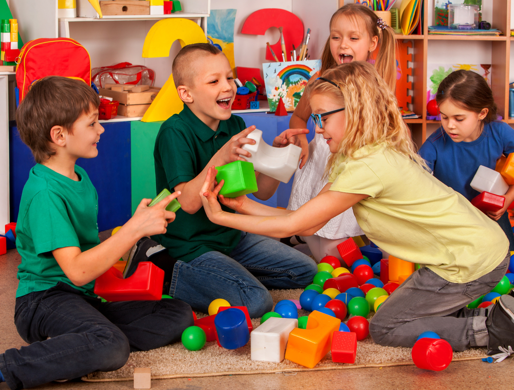 Social Skills for Kids | The Learning Sphere in Houston, TX