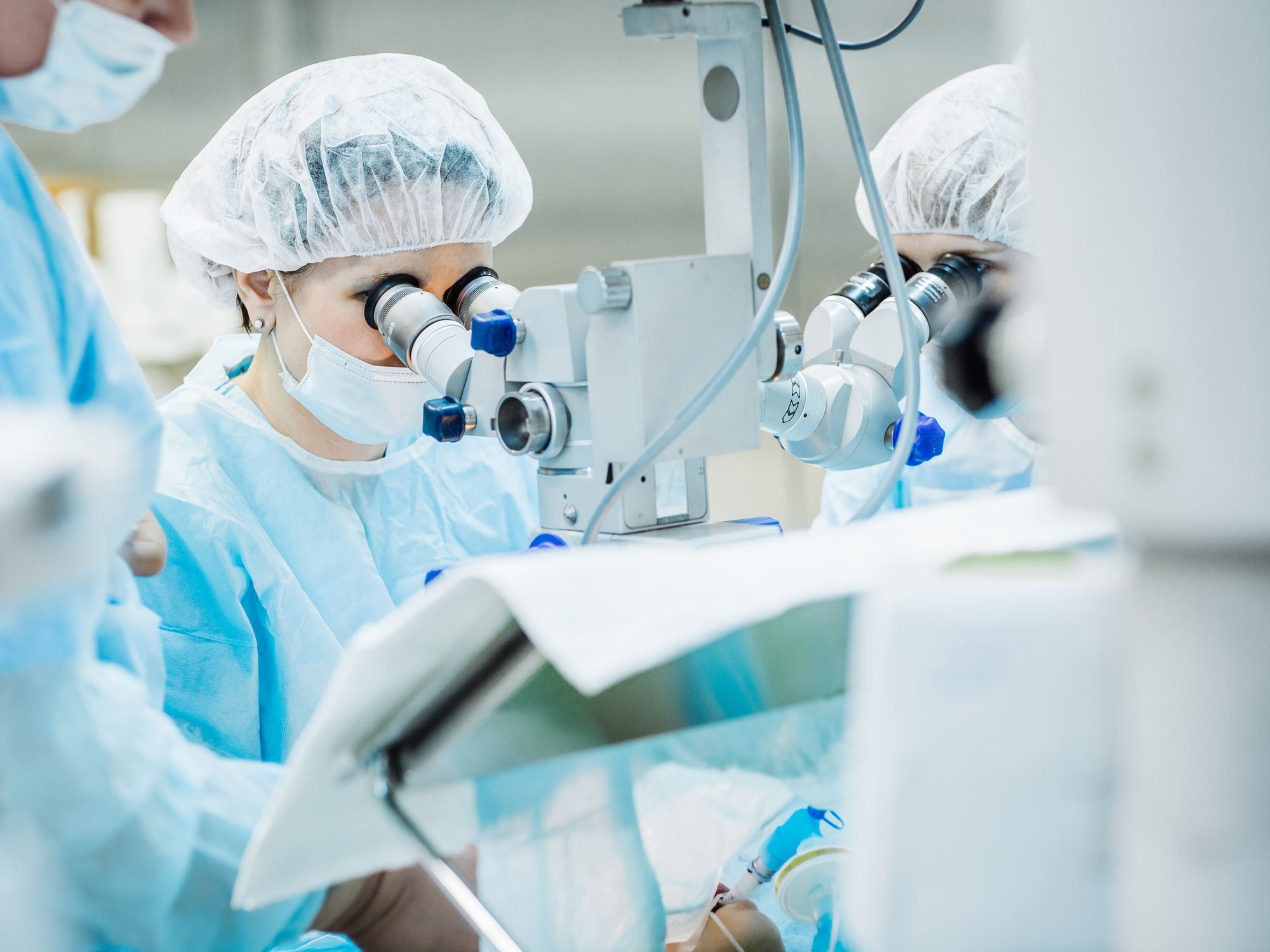 What Is the Latest Technology in LASIK?