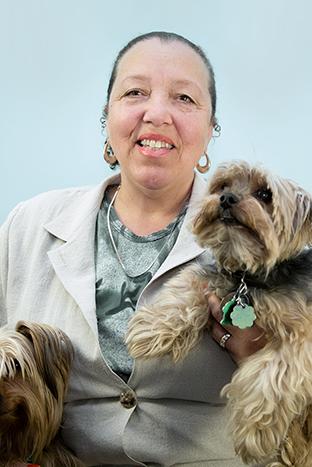 Dr. Sylvia Graham, DVM