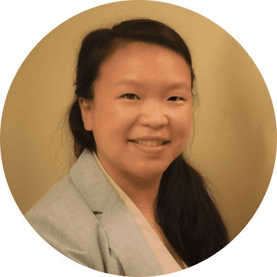 Angela Tchao, O.D.