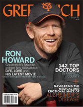 ron howard greenwich
