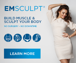 sculpt the body