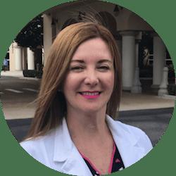 Jeanette Hernandez, RN