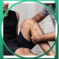 Rehabilitative Exercise - Hover