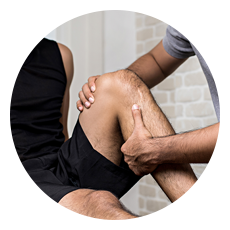 Rehabilitative Exercise - Default