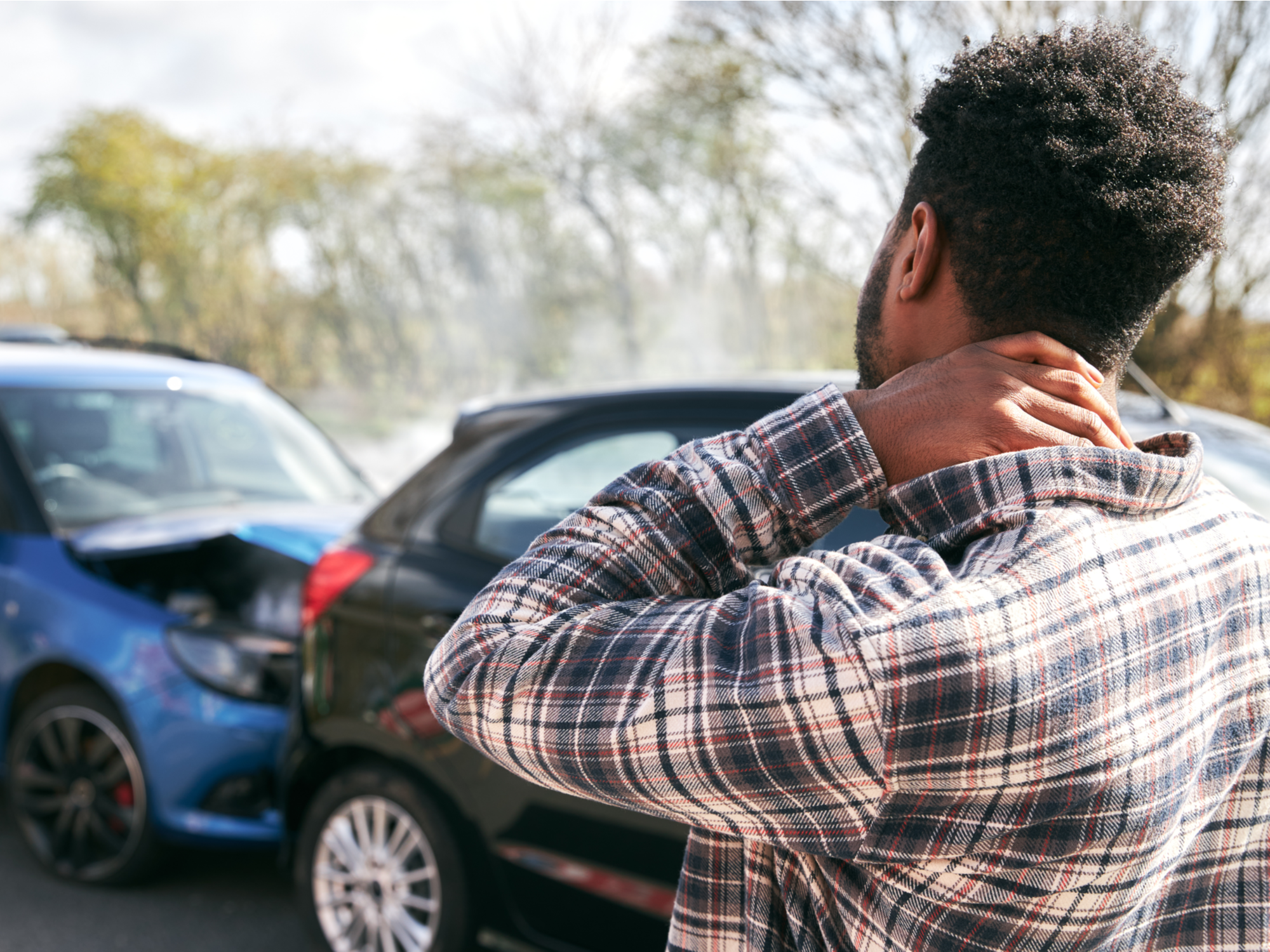 Why Is Physical Therapy Important After a Car Accident?
