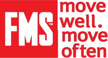 Functional Movement Screen logo