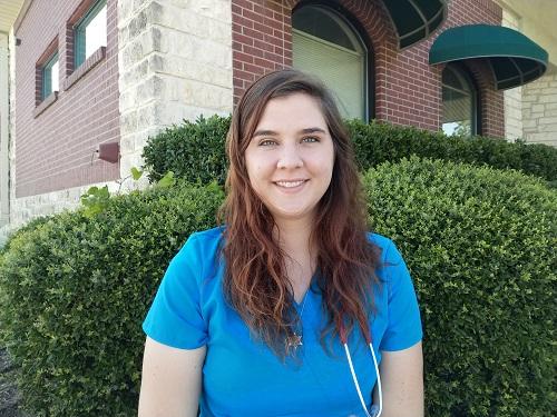 Welcome Dr. Rachel Blatchford