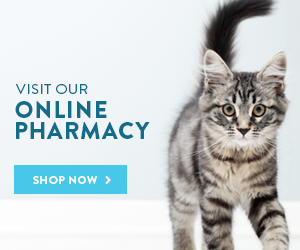 Shop Our Online Pet Pharmacy