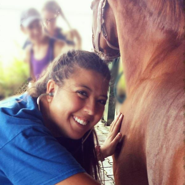 Dr. Dulce Heelan Joins Block House Creek Animal Hospital