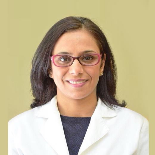 Dr. Anju Aneja, DDS