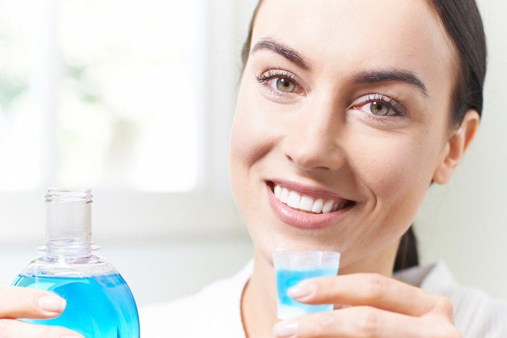 Is It Safe To Use Mouthwash After Getting Wisdom Teeth Removed?