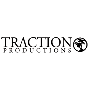 Traction Productions Logo
