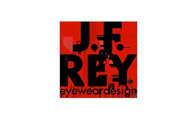 JF Rey Logo